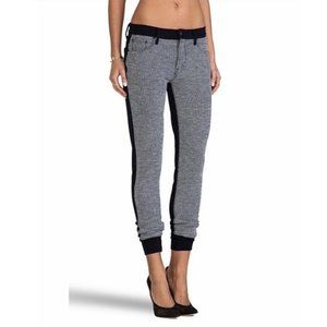 Mother Double Trainer Jeggings Size 29 (Altered)